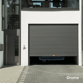 Garagentor Roma